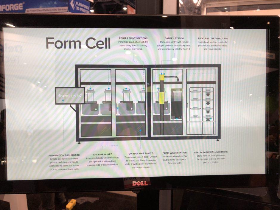 11: CES 3D Printer Roundup – Shashi Jain